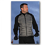 Glenmuir Ossian Windproof Padded Golf Gilet