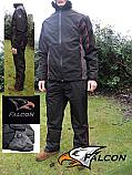 Falcon Waterproof Rainsuit 2 year Warranty