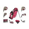 Mens Golf Package Sets Left Handed