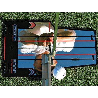EyeLine Golf - Edge Putting Mirror