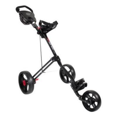 Masters 5 Series 3 Wheel PushTrolley