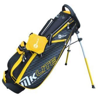 MK Lite Standbag Yellow