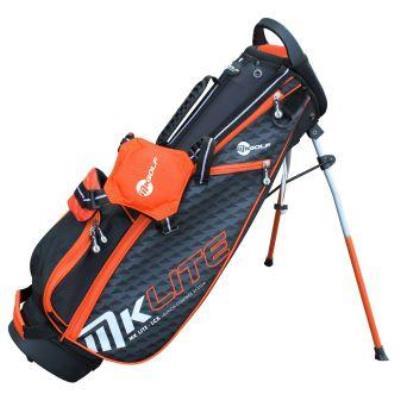 MK Lite Standbag Orange