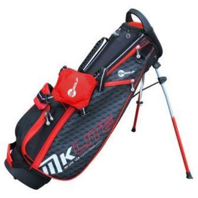MK Lite Standbag Red