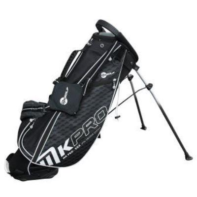 MK Pro Standbag Grey