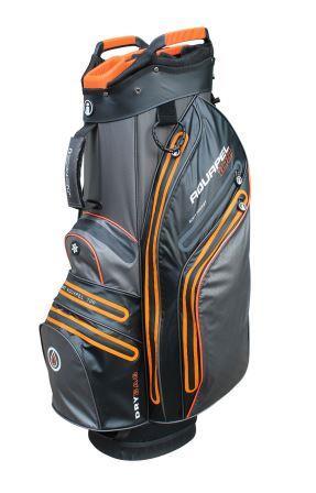 iCart Aquapel 100 W/Proof 14 Way Trolley Bag
