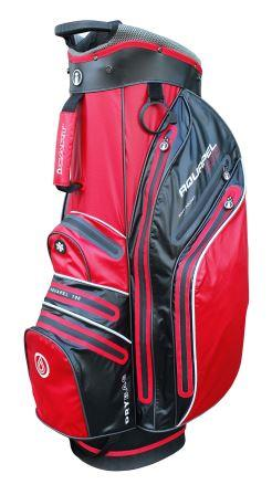 iCart Aquapel 100 W/Proof 6 Way Trolley Bag