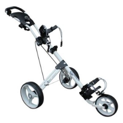Masters MKids 3 Wheel Golf Trolley