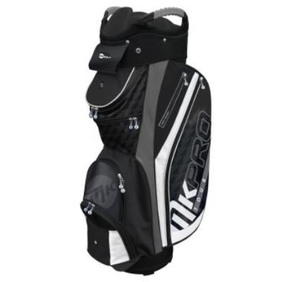 MK Pro 14 Way Tour Bag