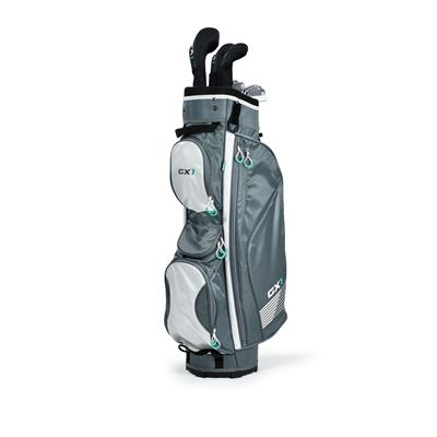 Masters Ladies GX1 Package Set