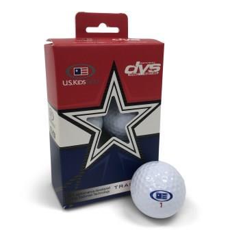 U.S.Kids Golf Balls