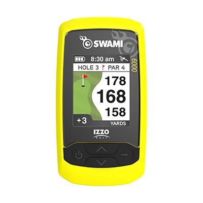 Izzo Golf Swami 6000 GPS