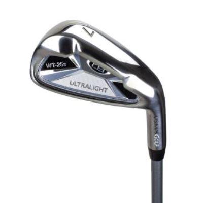 U.S.Kids Golf UL42 Irons  2020