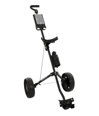 Ben Sayers Steel Golf Trolley