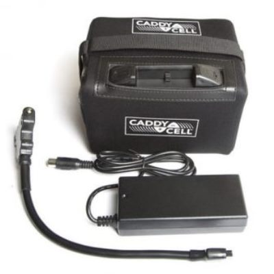 Golfstream Caddy Cell 18 Hole Lithium Battery