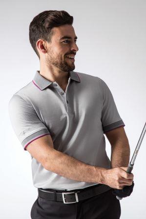 Glenmuir Creiff Golf Shirt
