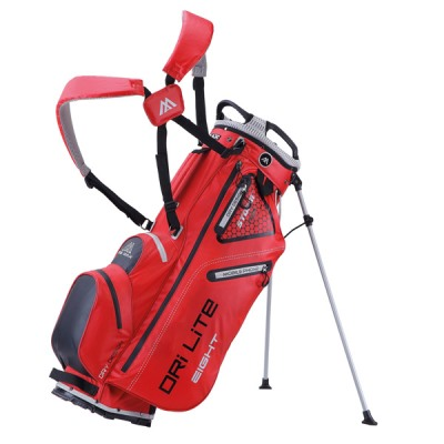 Big Max Dri-lite Eight Stand Bag