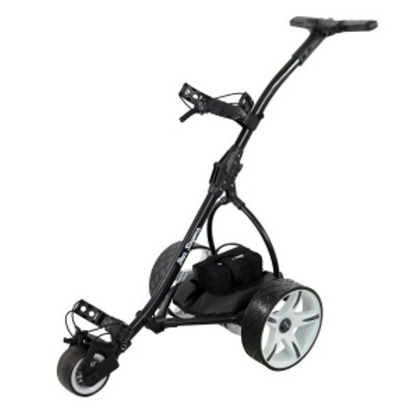 Ben Sayers Electric Golf Trolley Lithium Battery 18.Hole