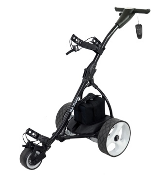 Ben Sayers Electric Remote Golf Trolley