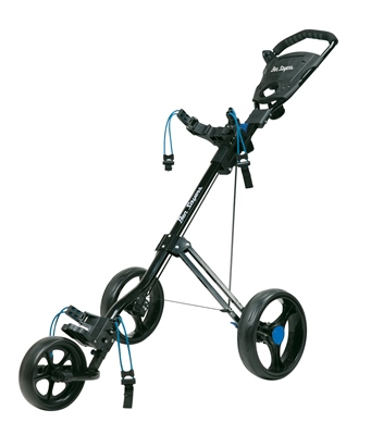 Ben Sayers D3 Push Golf Trolley