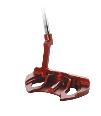 Ben Sayers XF Pro NB3 Putter