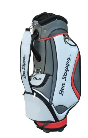 Ben Sayers DLX Tour Bag