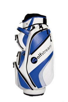Golfstream Pro Tour PU Golf Bag