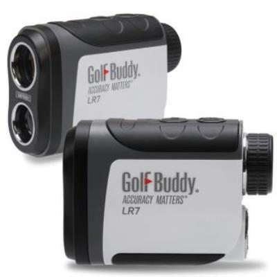 Golf Buddy LR7 Laser Range Finder