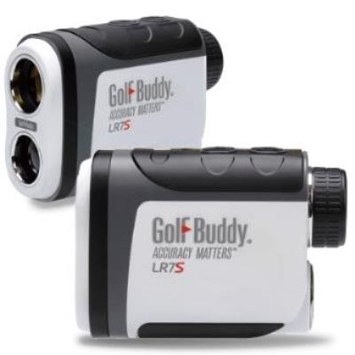 Golf Buddy LR7S Laser Range Finder