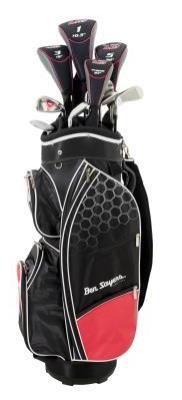 Ben Sayers M8 Package Cart Bag Set