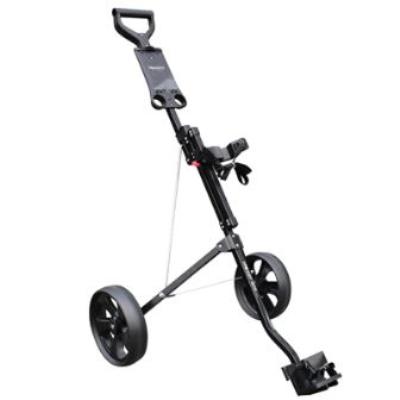 Masters Golf Junior 2 Wheel Trolley