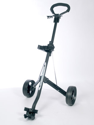 Big Max Lite III Golf Trolley