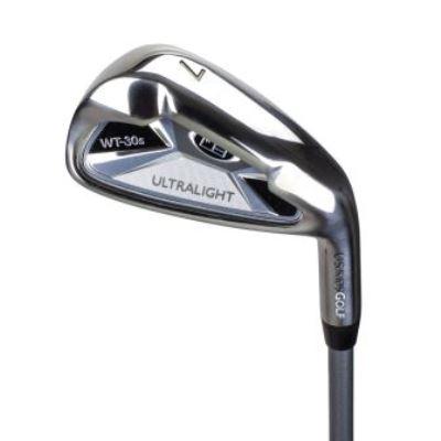 U.S.Kids Golf UL39 Irons  2020