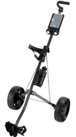 Ben Sayers Aluminum Golf Trolley
