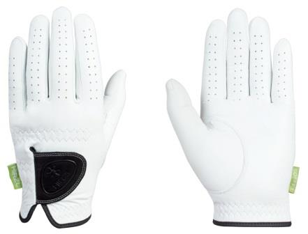 Hirzl Soffft Pure Golf Glove