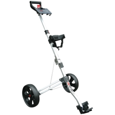 Masters 5 Series Compact Cart - Silver