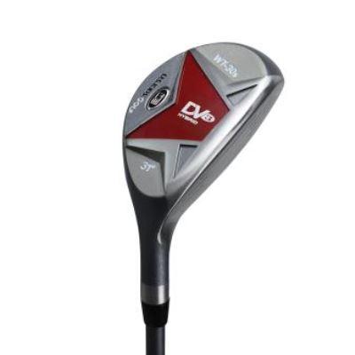 US.Kids Golf UL39 DV3 Hybrid Wood 2020