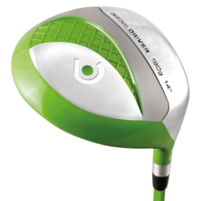 Masters MKids Pro Drivers (WMKR57D)