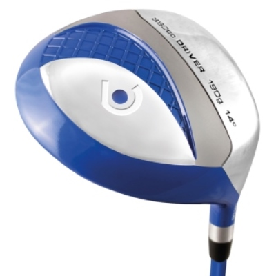 Masters MKids Pro Drivers Blue