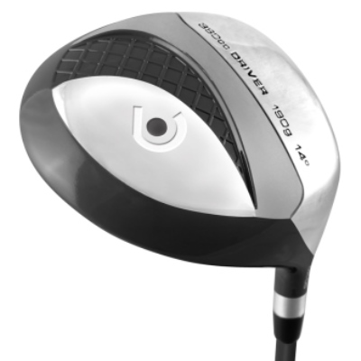 Masters MKids Pro Drivers Grey
