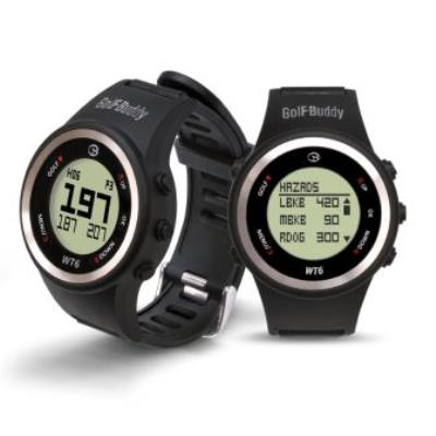 Golf Buddy WT6 Smart Golf GPS Watch