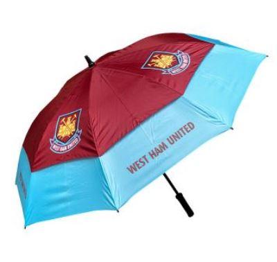 West Ham United FC Umbrella