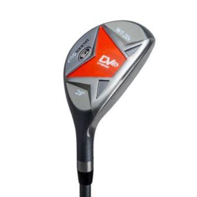 US.Kids Golf UL51 DV3 Hybrid 2020