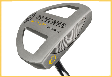 Ray Cook Tunnel Vision Putter
