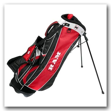 Ram Golf FX Max Stand Bag