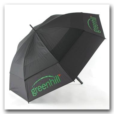 Greenhill Double Canopy Umbrella