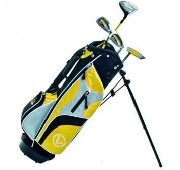 Challenger Junior Golf Set 4+ yrs