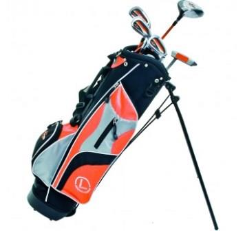 Challenger Junior Golf Set 8+ yrs