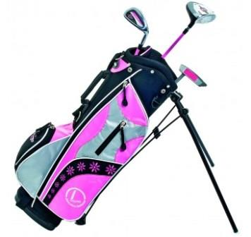 Challenger Girls Golf Set 3-5 yrs