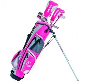 Challenger Junior Girls Golf Set 13+ yrs